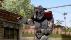 Star Wars JKA - Felucia Clone Skin 2 для GTA San Andreas