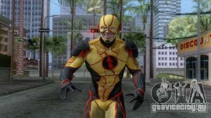 Injustice 2 - Reverse Flash v2 для GTA San Andreas