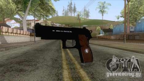 GTA 5 - Pistol для GTA San Andreas
