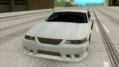 Saleen S281 для GTA San Andreas