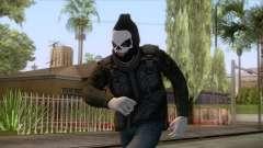 Skin Random 6 для GTA San Andreas