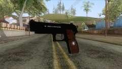 GTA 5 - Pistol