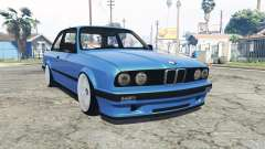 BMW M3 (E30) [replace]