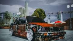 BMW E30 для GTA San Andreas