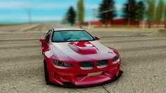 BMW M3 Е92 для GTA San Andreas