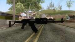 GTA 5 - Assault Rifle для GTA San Andreas
