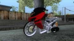 Honda Vario 110cc для GTA San Andreas