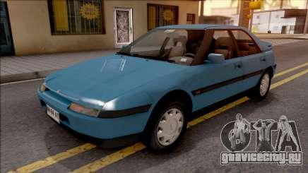 Mazda 323F 1992 для GTA San Andreas