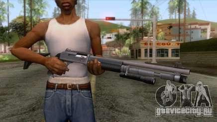 Left 4 Dead 2 - Benelli M1014 для GTA San Andreas