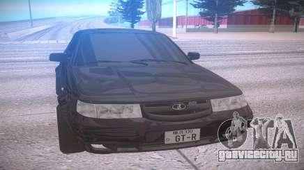 ВАЗ 2112 Уличный для GTA San Andreas