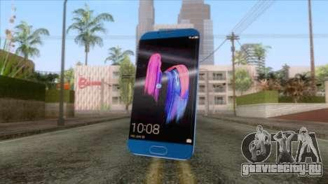 Huawei Honor 9 для GTA San Andreas