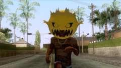 Final Fantasy Mobius - Oglock Skin v10 для GTA San Andreas
