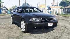 Audi RS 4 Avant (B5) 2001 v1.2 [replace]
