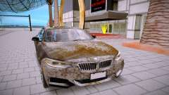 BMW M2 Coupe F87 для GTA San Andreas