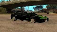 ВАЗ 2109 Дрифт стайлинг для GTA San Andreas
