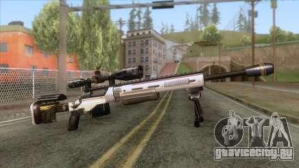 XM2010 Master Edition для GTA San Andreas