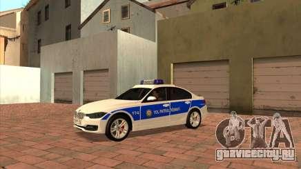 BMW 328i YPX для GTA San Andreas