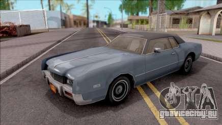 Driver PL Fairview для GTA San Andreas