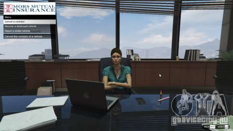 Mors Mutual Insurance - Single Player (MMI-SP) 1 для GTA 5