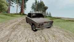 ВАЗ 2103 Ржавчина для GTA San Andreas