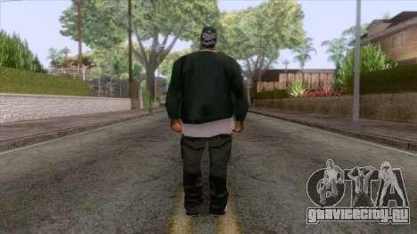Beta Fam Skin 2 для GTA San Andreas