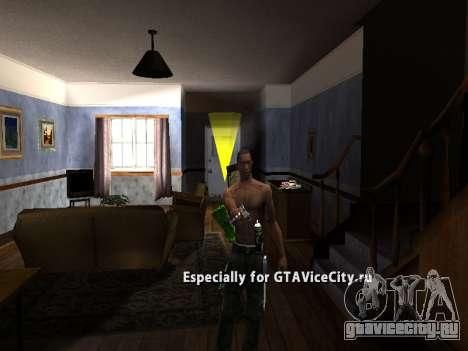 Especially for GTAViceCity.ru для GTA San Andreas