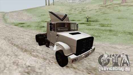 ЗиЛ 133 05а для GTA San Andreas