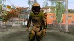 MX Rider Answer Racing Skin для GTA San Andreas