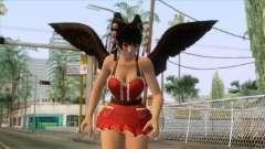 Nyotengu Valentine Day - DLC для GTA San Andreas