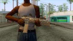 Remington R-5 Assault Rifle для GTA San Andreas
