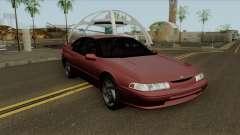 Subaru SVX 1996