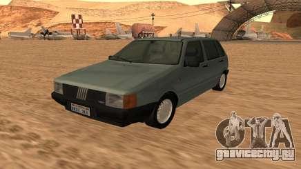 Fiat Uno S 1985 для GTA San Andreas