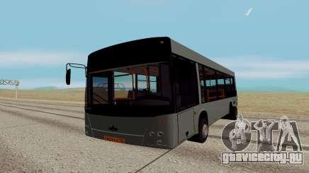 МАЗ 206000 для GTA San Andreas