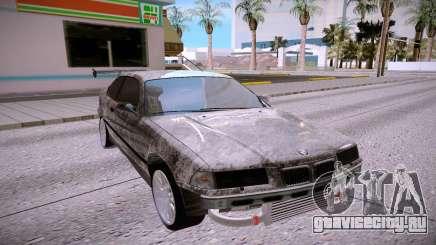 BMW 325i E36 для GTA San Andreas