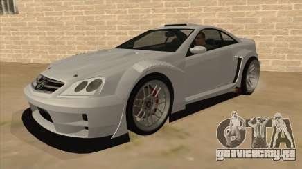 Benefactor Feltzer GTA V для GTA San Andreas