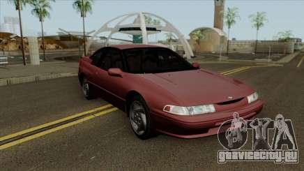 Subaru SVX 1996 для GTA San Andreas