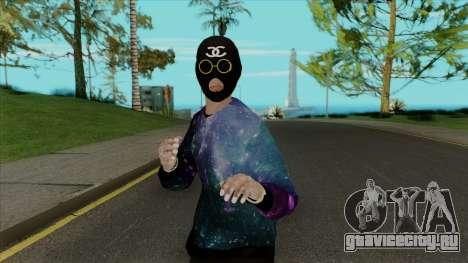 Young P&H для GTA San Andreas