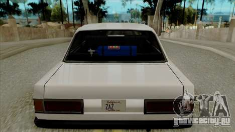Nitrous Oxide Systems Pack для GTA San Andreas