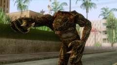 Resident Evil - Satriaevalon Hunter Battle