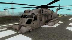 CH-53 Blackout из Трансформеров для GTA San Andreas