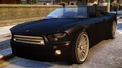 F.B.I New Style для GTA 4