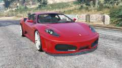 Ferrari F430 2004 v1.1 [replace]