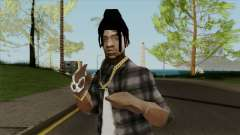 New private fam2 для GTA San Andreas