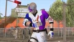 Masked Leon Skin v1