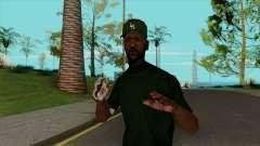 "Шон ""Свит"" Джонсон HQ для GTA San Andreas"
