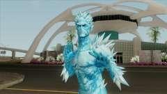 Marvel Heroes - Iceman (AOA) для GTA San Andreas