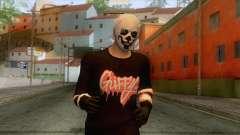 Run And Gun Skin 1 для GTA San Andreas