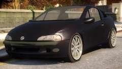 Opel Tigra Mk1