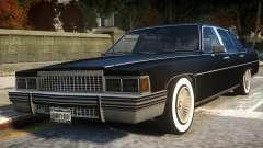 Albany Emperor Wheelmod для GTA 4