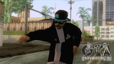 Zlobinez Skin 3 для GTA San Andreas